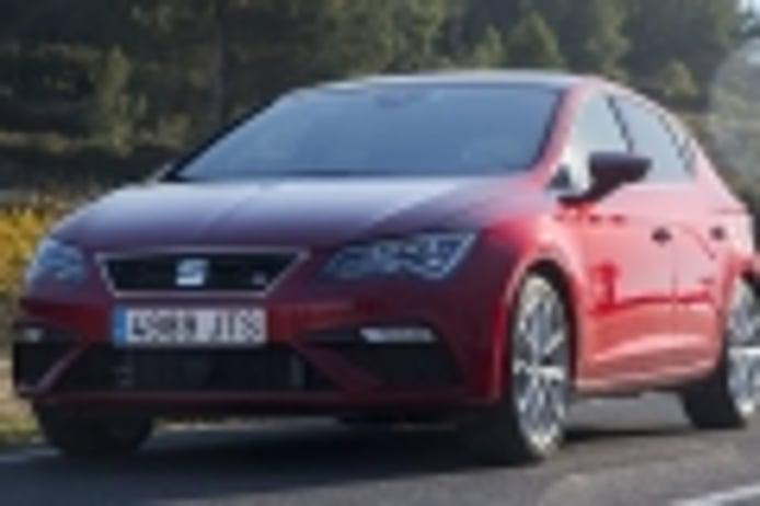 Los 10 coches más vendidos en 2019