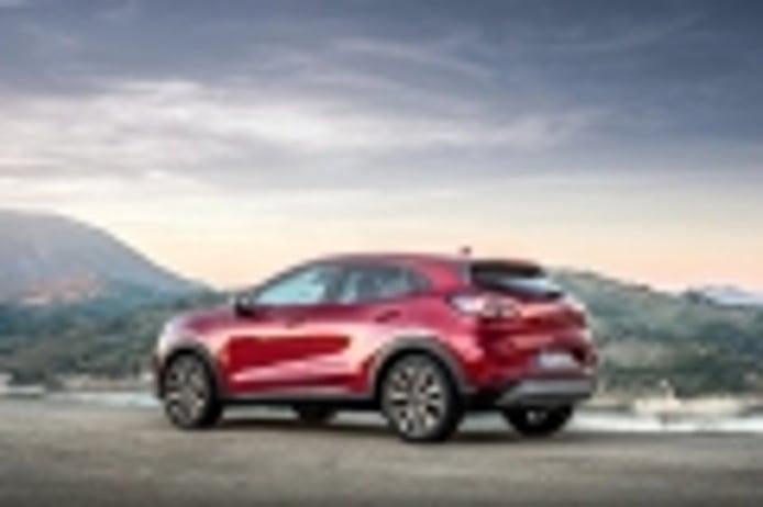 Ford desarrolla una tecnología de detección y avisos de peligros en carretera