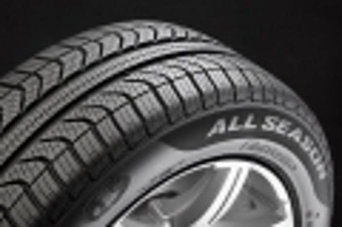 Neumáticos todo tiempo ¿merecen la pena los 'All Season'?