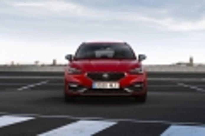 Nuevo SEAT León Sportstourer 2020, más carácter deportivo y más espacio interior