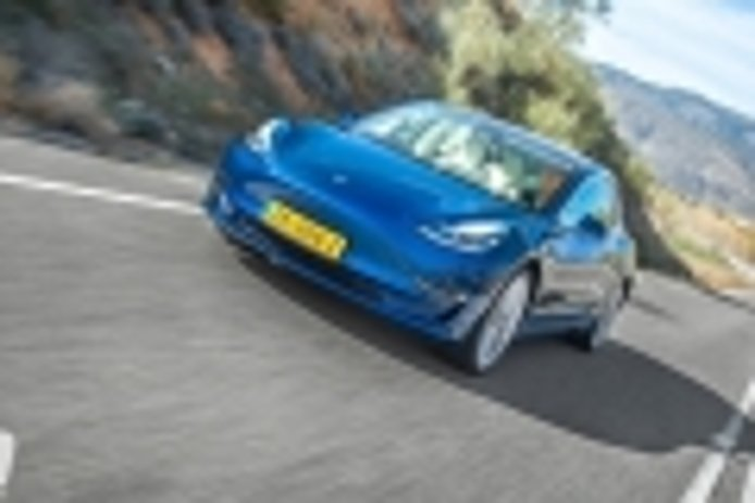 Las ventas de coches eléctricos en España cierran 2019 con una subida del 50%