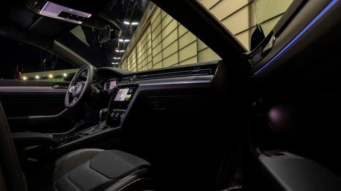 Volkswagen Arteon R-Line Edition - interior