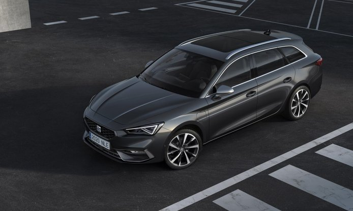 El equipamiento de los nuevos SEAT León y León Sportstourer 2020, al detalle