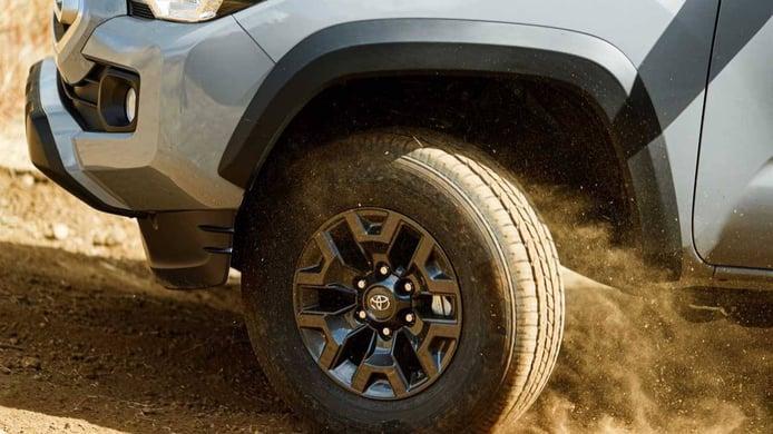 Toyota adelanta nuevas variantes off-road para el Salón de Chicago