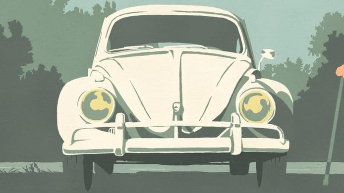 Volkswagen se despide definitivamente del Beetle con un emotivo vídeo