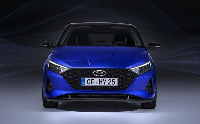 Hyundai i20 2020: cambio radical en el utilitario coreano que debutará en Ginebra 2020