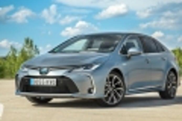 Los 10 coches híbridos más vendidos en enero de 2020
