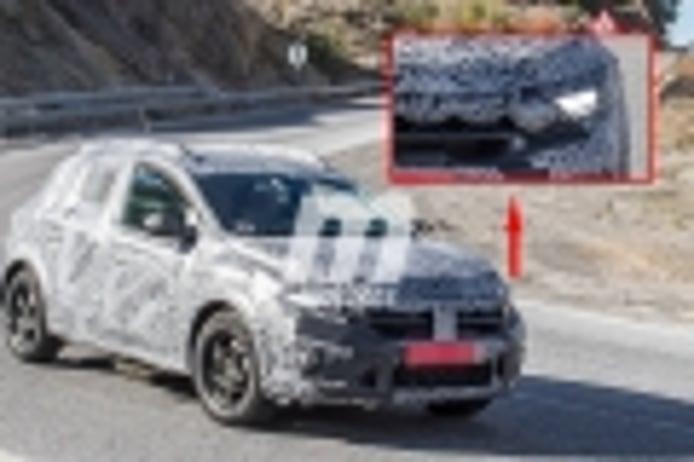 El nuevo Dacia Sandero 2021 tendrá faros LED