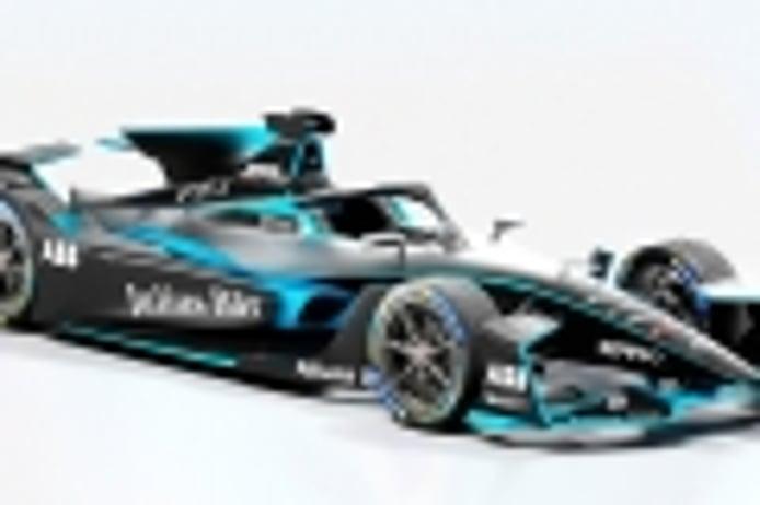 La Fórmula E renueva su monoplaza con el lanzamiento del 'Gen 2' Evo