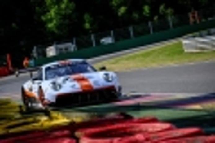 GPX y Dinamic Motorsport contarán con pilotos oficiales de Porsche