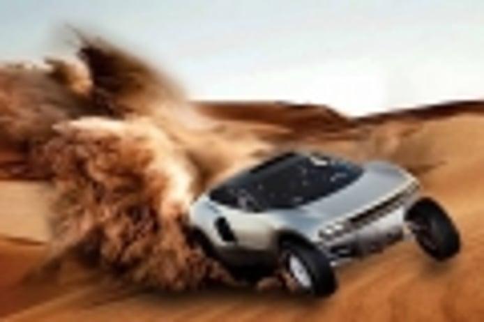 Prodrive desarrollará un vehículo para pelear por el Dakar en 2021