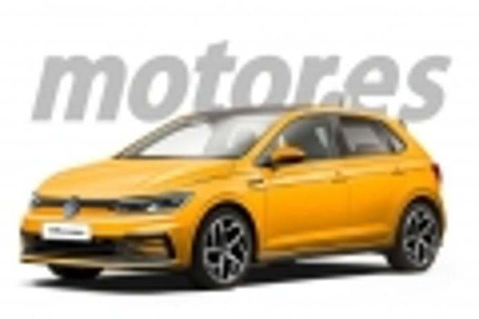 El facelift del Volkswagen Polo llegará en 2021: adelantamos su diseño con una recreación