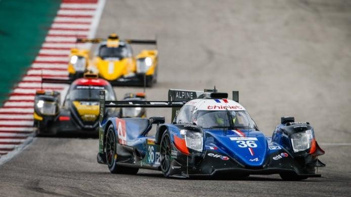 Primera lista de inscritos de las 24 Horas de Le Mans de 2020