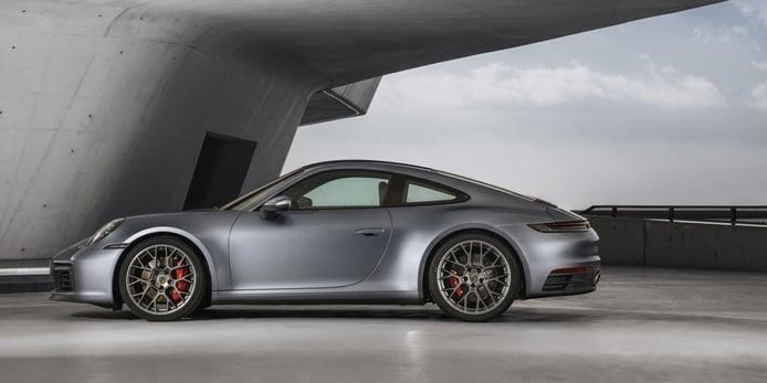 El responsable de producto del Porsche 911 señala que no se transformará en un eléctrico