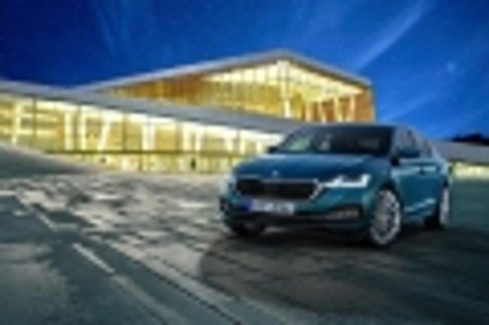 Los nuevos Skoda Octavia y Skoda Octavia Combi 2020 llegan con precios a España