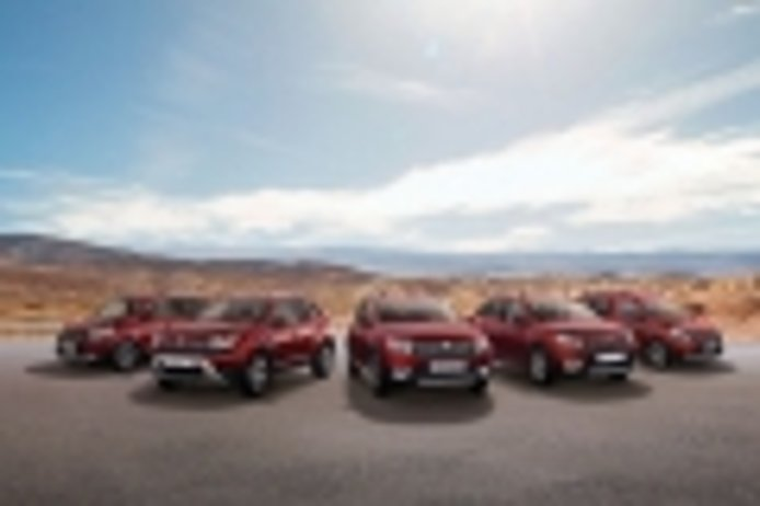 España - Febrero 2020: El hundimiento de las matriculaciones arrastra al Dacia Sandero