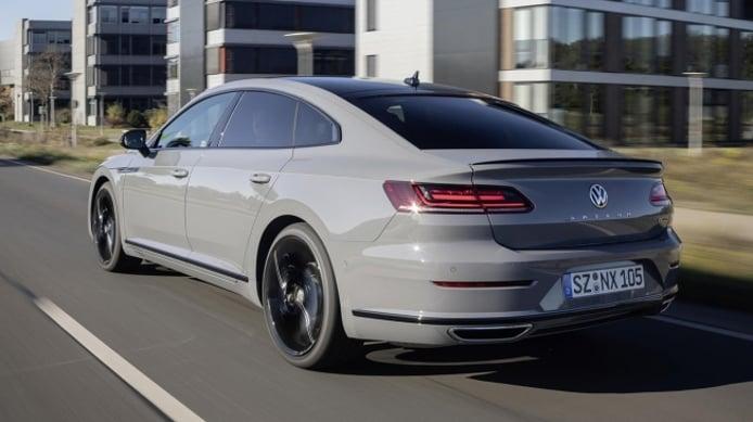 Volkswagen Arteon R-Line Performance - posterior