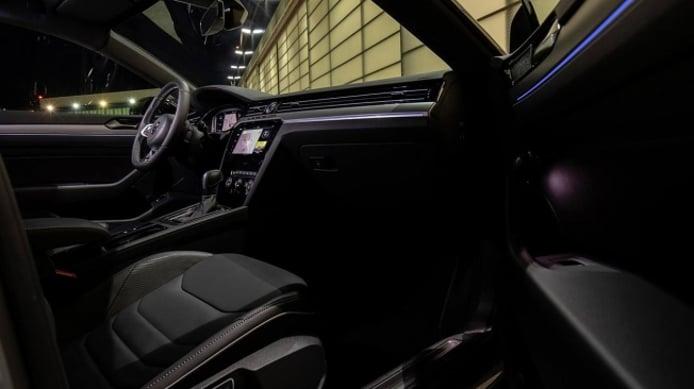 Volkswagen Arteon R-Line Performance - interior