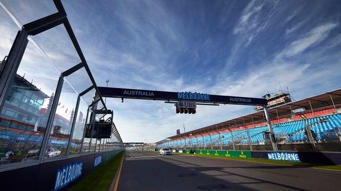 Ya es oficial: el GP de Australia queda cancelado por el coronavirus