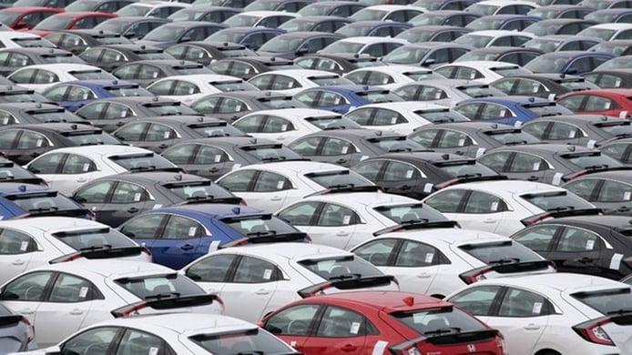 Las ventas de coches a nivel global caerán un 12% en 2020 por el coronavirus