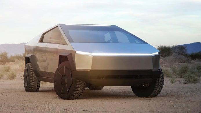 Tesla construirá una nueva fábrica para producir el Cybertruck y el Model Y