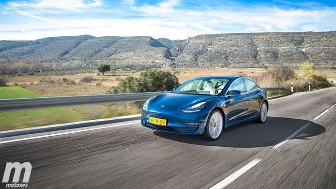 Tesla se abre camino en China y gana protagonismo con sus coches eléctricos