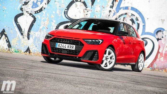 Audi A1 e-tron, ¿está en camino el utilitario premium 100% eléctrico?