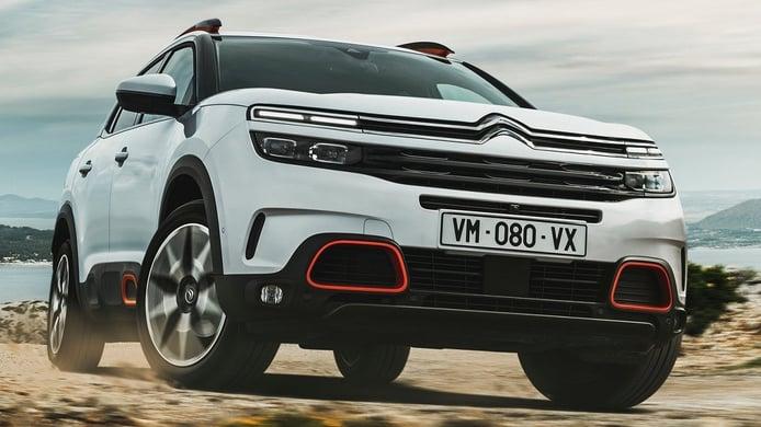 Citroën Carstore, reserva online de coches nuevos