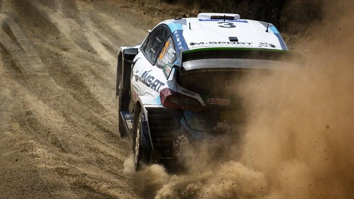 Compact Dynamics suministrará la tecnología híbrida de los 'Rally1' de 2022