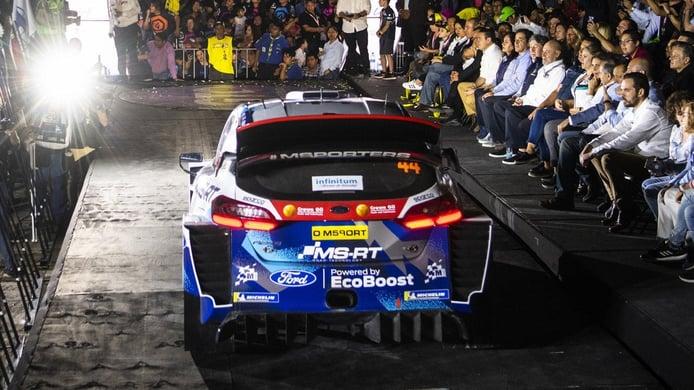 La FIA explica la base técnica de los 'Rally1' que llegarán al WRC en 2022
