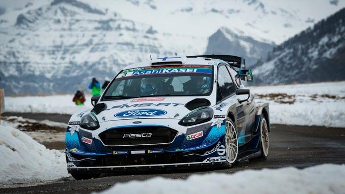 La FIA será más flexible con la homologación de los 'Rally1' de 2021