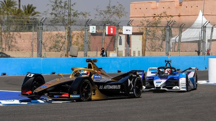La Fórmula E se asocia a UNICEF para luchar contra el COVID-19