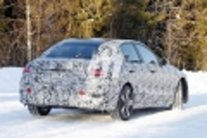 Descubrimos los motores del nuevo Mercedes Clase C, a la venta en primavera de 2021