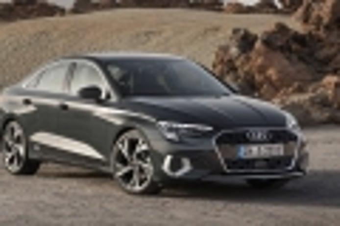Precios y gama del nuevo Audi A3 Sedán 2020 en España