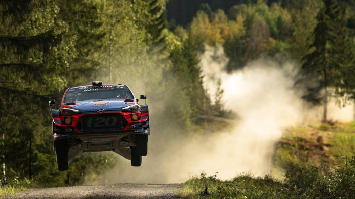 Las nuevas restricciones amenazan aún más la disputa del Rally de Finlandia