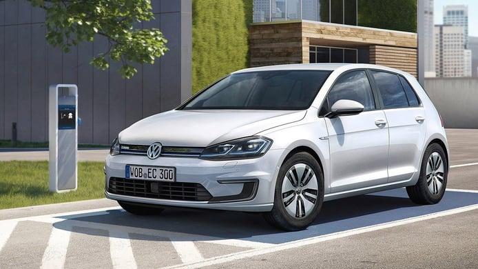 Volkswagen vende más coches eléctricos que Tesla en Noruega
