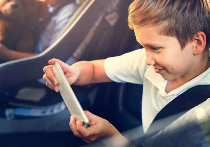 Cómo tener WiFi en el coche