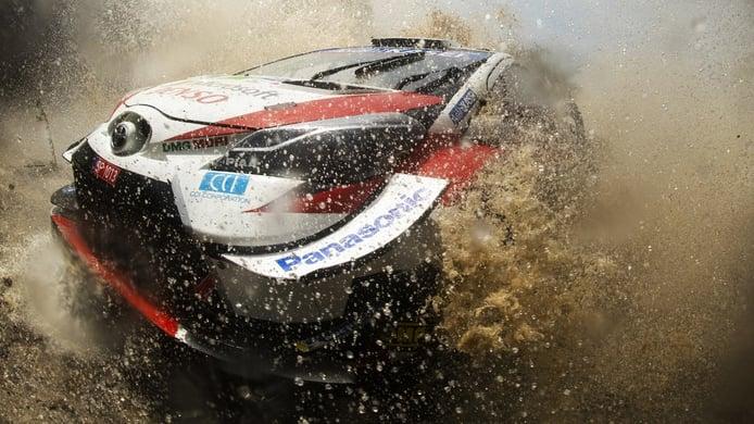 Yves Matton: «Todos los fabricantes están comprometidos con el WRC»