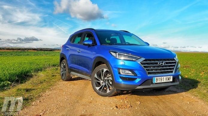 Comprar un Hyundai Tucson, ¿es un buen momento o espero a la próxima generación?