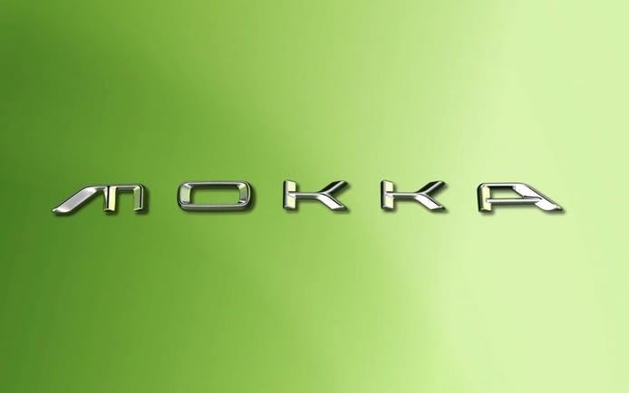 El nuevo Opel Mokka estrena diseño en los nombres comerciales