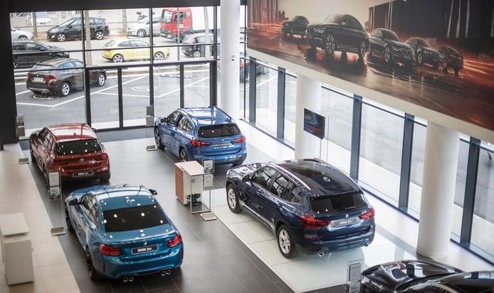 Estado de alarma: ¿puedo comprar un coche o tengo que esperar?