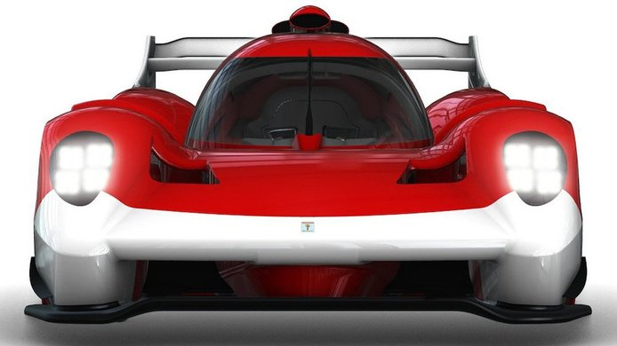 Glickenhaus mantendrá el motor V8 de Pipo Moteurs en su hypercar