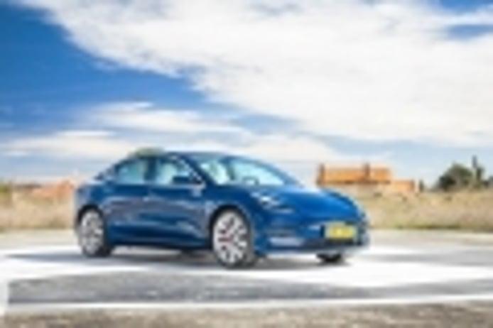 Los 10 coches eléctricos más vendidos en Europa en marzo de 2020