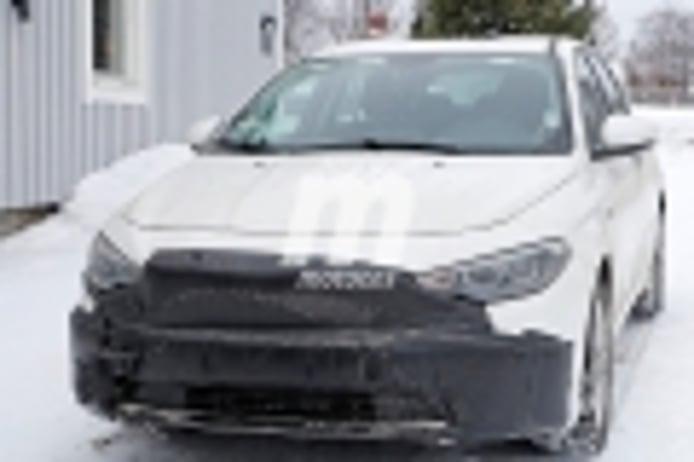 El equipamiento tecnológico del Fiat Tipo 2021, ¿cómo será y qué novedades habrá?