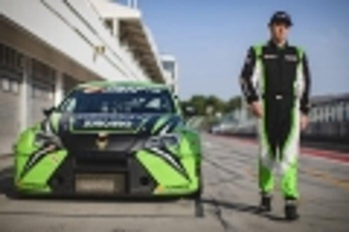 Zengö Motorsport confirma su regreso al WTCR con dos coches