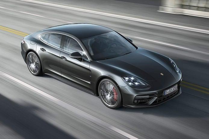 La tercera generación del Porsche Panamera llegará en 2023, te contamos sus novedades