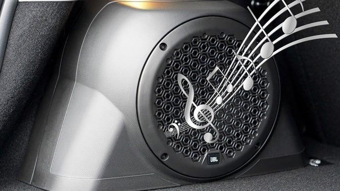 Cambiar los altavoces del coche: cómo conseguir el mejor sonido