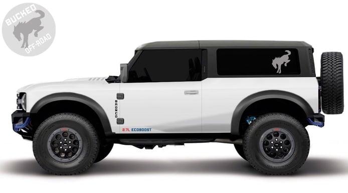 El Ford Bronco llegará más tarde por un patinazo de marketing legendario