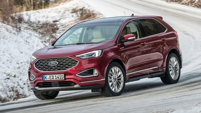 La continuidad del Ford Edge está en el aire, ¿habrá una nueva generación?