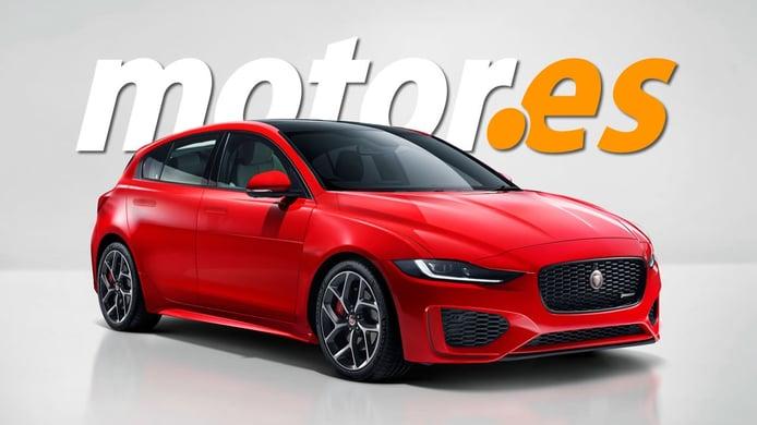 Jaguar abre la puerta a un futuro compacto, adelantamos el diseño del octavo felino